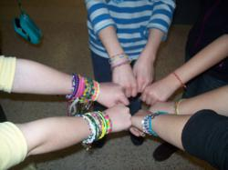 Ontario Summer Camp Bracelets from Kettleby Valley