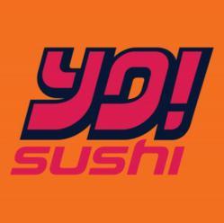 YO! Sushi selects IRIS Exchequer