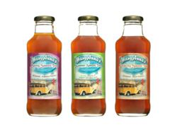 Mary Anna's Award Winning Summer Sweet Tea