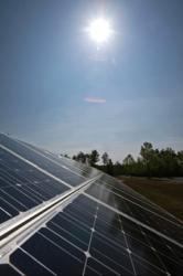 QTS Solar Panels