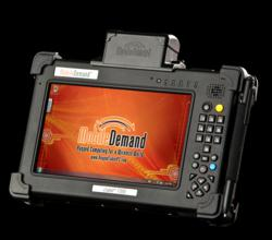 MobileDemand Rugged Tablet PC System Now Gobi 3000 Certified