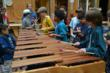 Young Percussionists Amaze Arcata On Their Tour