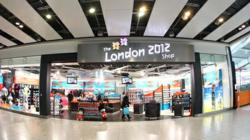 Final four licensees appointed to the London 2012 merchandise programme