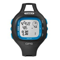 timex marathon gps, women's watch, pacing data, distance