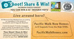 Shoot Share and Win Facebook Photo Contest