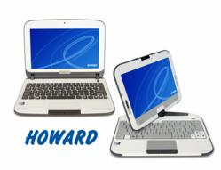 Howard Launches their Newest Intel-powered Classmate PCs—the