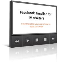 Facebook Timeline for Marketers
