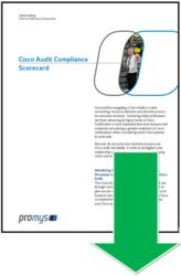 Cisco Audit Compliance Scorecard Free Download