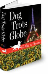 Dog Trots Globe book and ebook