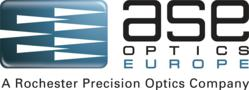 ASE Optics Europe offers lens design, lens assembly design and engineering, prototyping, and small volume lenses and assemblies.