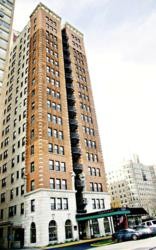 Hyde Park Apartments   TLC Management