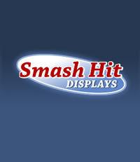 Smash Hit Displays Trade Show Displays