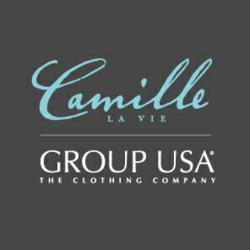 Camille La Vie & Group USA donates bridal gowns to Brides Across America