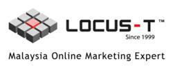 website design - LOCUS-T ONLINE
