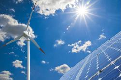 Renewable Energy Sector Specialist Risk Insurance