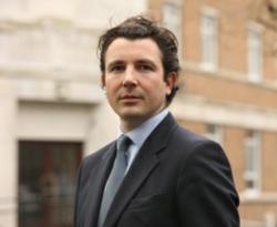 Charlie Cunningham FreshStart CEO