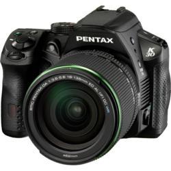 Pentax K30