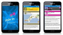 London 2012 launches new app and outlines social media plans