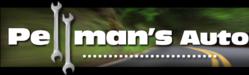 Logo of Pellman's Automotive Services