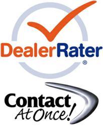 DealerRater chat