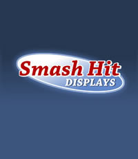 Smash Hit Displays Trade Show Displays