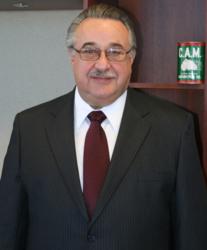 Cary A. Moomjian, Jr., President