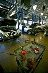 Remanufactured Engines   Rebuilt Ford Engines