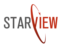 Starview Inc. Logo
