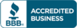 An Accredited Better Business Burea Member