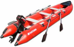 Saturn Inflatable Boats.