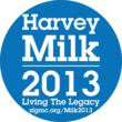 Harvey Milk 2013!