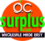 gI 87060 logo OCsurplus.com Opens for International Business
