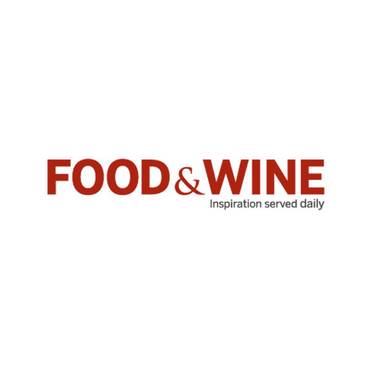 Food And Drink Magazine Logo Best Wine Logos Via Food Drink Healthy ...