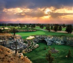 Pronghorn, Golf, Auberge Resorts