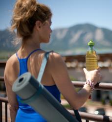 Boulder, Colorado, Tea Company