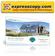 Targeted Postcard Mailings Double Realtor's March Listings