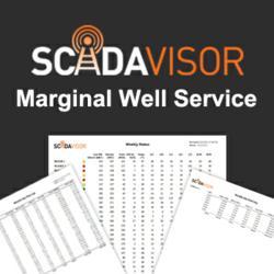 Marginal Well Service | ScadaVisor