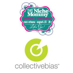 Niche Mommy, Collective Bias, Niche Mommy Conference