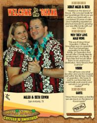 New Maui Wowi Franchise Owners