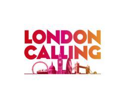 London Calling logo