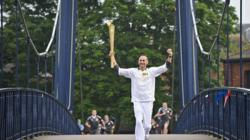 Torch Relay to visit Dunster Castle and the Taw Bridge on journey from Exeter to Taunton