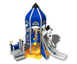 PlayBooster® SkyRocket