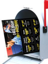 Every Door Direct Mail™ Flyer