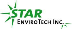 STAR EnviroTech Logo
