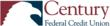 Century Federal Credit Union logo