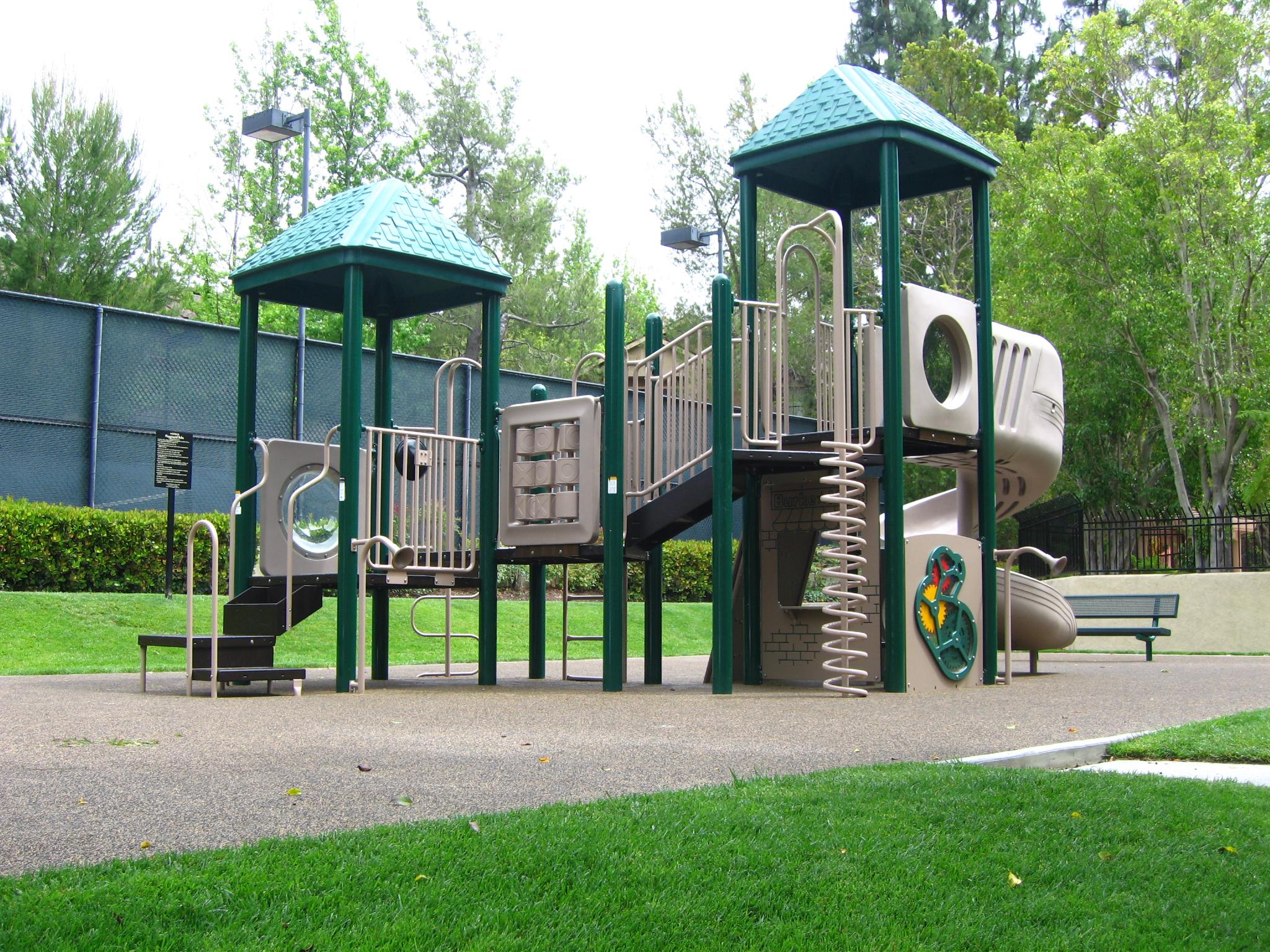 orange county playground equipment company sun country