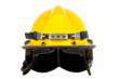 Discover Tasker S on Fire Helmet