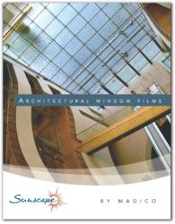 Madico 174 Introduces Sunscape 174 Architectural Window Film Line