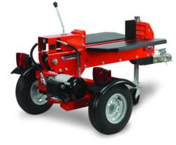 Wood Log Splitter Electric from DR Power Equipment
