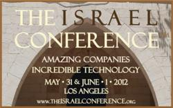 The Israel Conference™ - May 31 + June 1